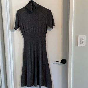New Cynthia Rowley Turtleneck Dress
